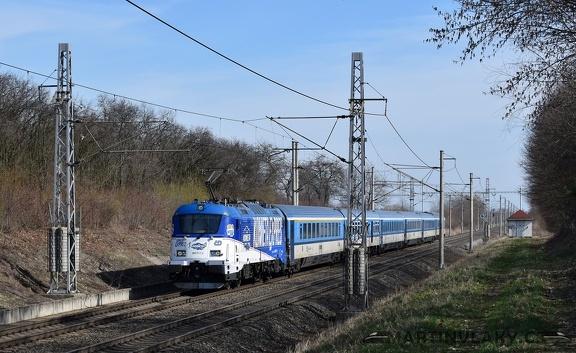 380.017 Pardubice Opočínek